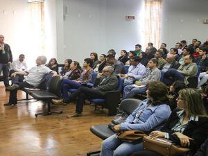 SAD promove encontro para remodelar processos patrimoniais