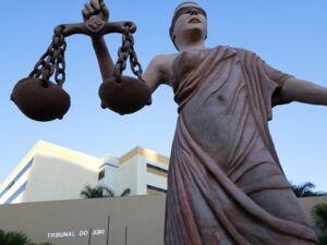 Acusado de matar a ex-namorada com tesouradas será julgado pelo Tribunal do Júri