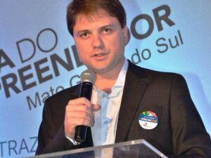 Cláudio Mendonça fará palestra sobre empreendedorismo