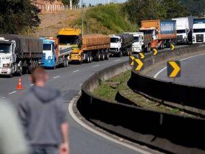 Liminar proíbe bloqueio de rodovias no interior paulista