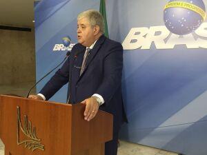 Governo começará a aplicar multa de R$ 100 mil por hora parada
