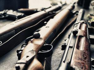 11 empresas de armamento são autuadas em operação do Exército