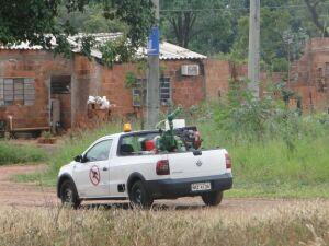 Quatro bairros serão atendidos pelo famacê, em Campo Grande