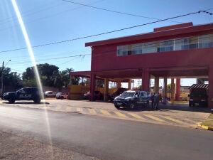 Polícia continua buscas por homem assassinado as margens do Sucuriú