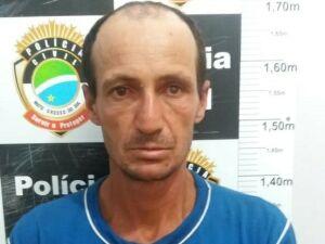 Policiais prendem homem que matou idoso em assentamento