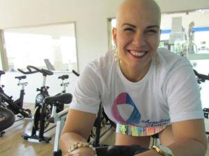 12% das mortes por câncer de mama são por falta de atividade física