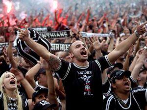 Corinthians diminui chances de rebaixamentos; confira as contas