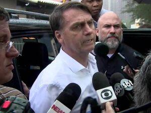 Bolsonaro diz que vai seguir normas legais para indicação à PGR