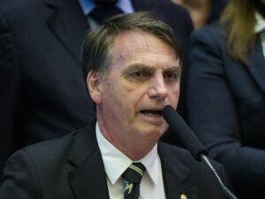 Twitter e Facebook dizem que Bolsonaro não contratou impulsionamento de conteúdo