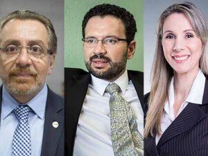 Eleição OAB/MS – Mansour 4026; Heyder 2428; Rachel 2343 votos