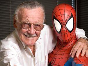 Morre aos 95 anos, Stan Lee, criador de heróis da Marvel