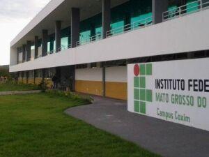 IFMS divulga resultado para ingresso em cursos técnicos integrados
