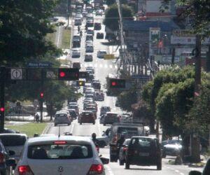 Educação no transito vira lei em Campo Grande