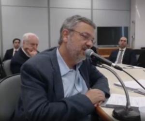 Palocci diz a Moro que pode revelar 'nomes e operações' para mais 1 ano de Lava Jato