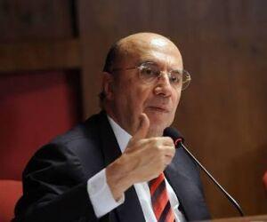 Meirelles diz que país pode crescer mais de 3% se reformas forem aprovadas