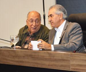 Pedro Chaves quer que CCR respeite contrato de concessão da BR-163
