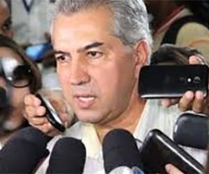 """""""Não condiz com a verdade"""", diz Reinaldo sobre delação de Wesley Batista"""