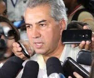 Reinaldo teria pago R$ 12 milhões a Delcídio segundo dono do JBS