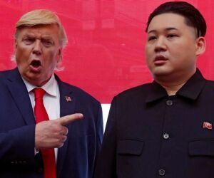 Coreia do Norte ameaça EUA com
