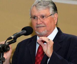 Zeca do PT nega recebimento de propina e diz que confia na justiça