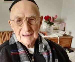 Aos 113 anos, morre homem mais velho do mundo