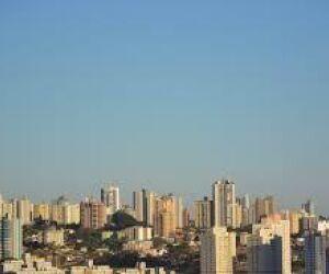 Feriado será de calor com máxima de 40°C em Mato Grosso do Sul