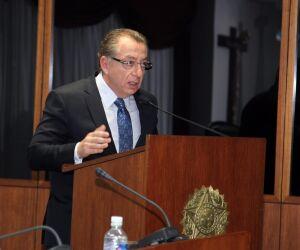 Em posse de juizes, Presidente da OAB/MS destaca 40 anos de criação