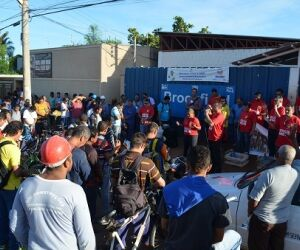 Sintracom reforçará protesto pela manutenção do Programa Minha Casa Minha Vida