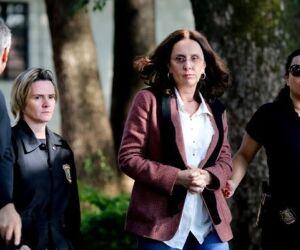 STF retira da primeira instância investigação sobre irmã e primo e de Aécio