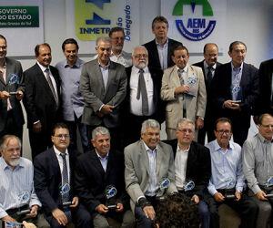Agência de Metrologia completa 35 anos no Mato Grosso do Sul