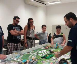 Escola do Sesi de Três Lagoas promove edição de mostra cultural