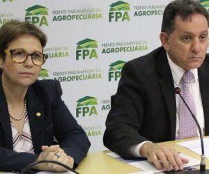 Acrissul cobra dos deputados federais novas alternativas à produtores com dívidas
