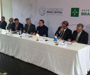 Governadores selam acordo para compra de medicamentos com preços reduzidos
