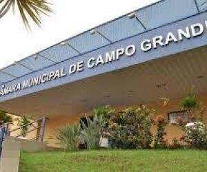 Em 1ª discussão, Lei Orçamentária Anual de Campo Grande será votada nesta quinta-feira