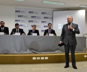 Campo Grande alcança nota máxima em transparência