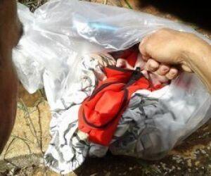 Feto é encontrado jogado dentro de bueiro em Três Lagoas