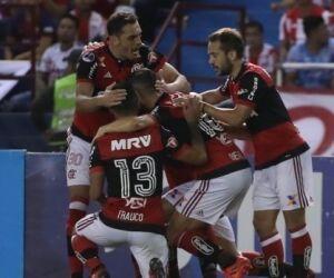 Contra o Independiente Flamengo busca primeiro título da Sul-Americana