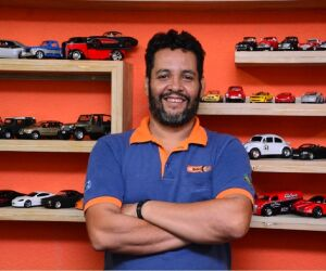 Auto Rodas inaugura nova sede na Ceará