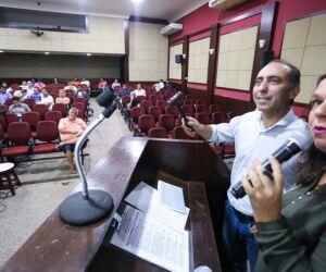 Governo arrecada R$ 933 mil com leilão