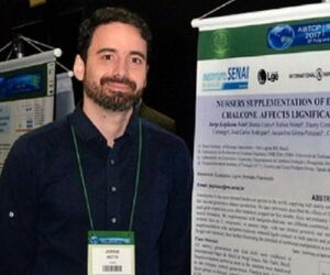 Pesquisador do ISI Biomassa é destaque em Congresso Nacional