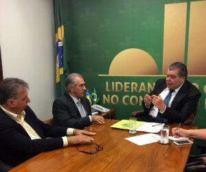 Recuperação do Taquari começa em março, diz ministro