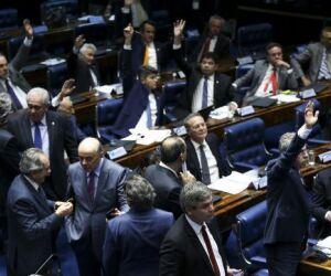 Líderes e ministros estão otimistas sobre aprovação da reforma da Previdência