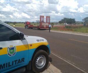 Estado participa da mobilização contra o uso de álcool por motoristas
