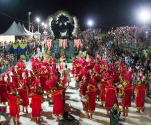Inscrições de chamamento público para transmissão do carnaval é prorrogada