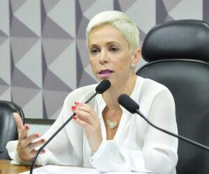 AGU recorre ao TRF2 para garantir posse de Cristiane Brasil como ministra
