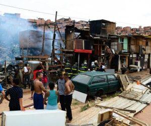 Cidade da Polícia, onde trabalhava delegado assassinado, é cercada por favelas