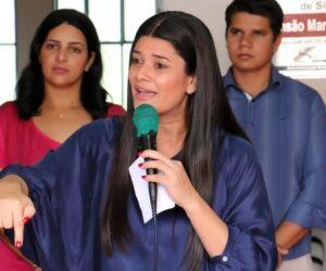 Governadora visita três municípios em situação de emergência