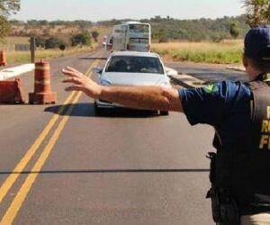 Durante Carnaval foram registrados mais de 4.470 flagrantes de excesso de velocidade em MS