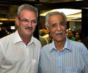 Políticos lamentam a morte de ex-governador