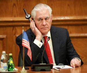Estados Unidos pedem que Irã retire seus militares e milícias da Síria